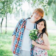 Wedding photographer Darya Arkhireeva (ShunDashun). Photo of 20.05.2015