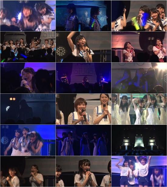 (Web)(480p) STU48瀬戸内7県ツアー 初日・徳島公演 (NicoNico Live) 170929
