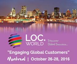 Locworld32 Montreal