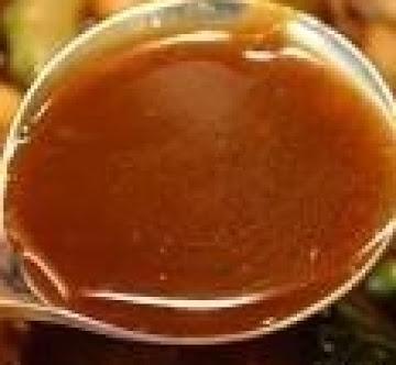 Chinese Garlic Sauce Recipe