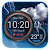 Weather Forecast & Clock Widget file APK for Gaming PC/PS3/PS4 Smart TV