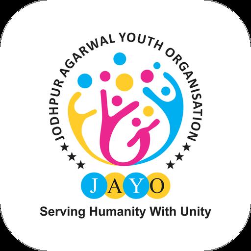JAYO - Jodhpur Agarwal Youth Organisation