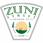 Logo for Zuni Street Brewing