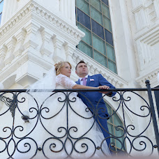 Wedding photographer Galina Kostrykina (LediGala). Photo of 06.08.2014