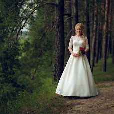 Wedding photographer Aleksey Yurin (yurinalexey). Photo of 14.06.2016
