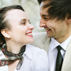 Wedding photographer Lada Terskova (telada). Photo of 08.05.2017