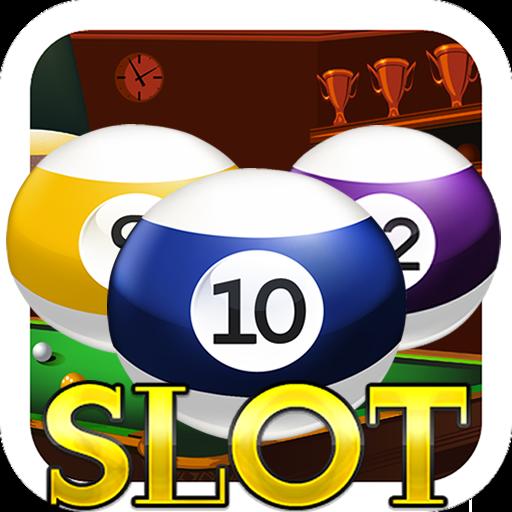 Slot Machine 8 Balls Free Spin
