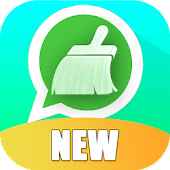 Best Cleaner for WhatsApp Pro