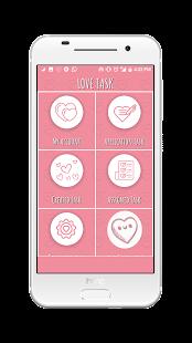 Love Calculator & Task (BEST CHOICE) - náhled