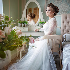 Wedding photographer Dilyara Voronina (DiLyaRa-Voronina). Photo of 20.04.2017