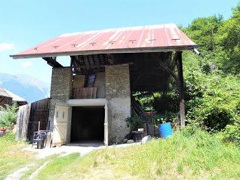 maison à Aiton (73)