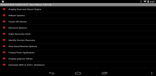 Root Toolkit for Android™ - Apps on Google Play