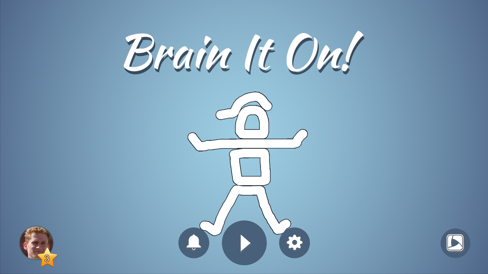 Brain It On! - Physics Puzzles- screenshot