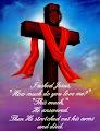 Photo: LAST MOMENT OF JESUS