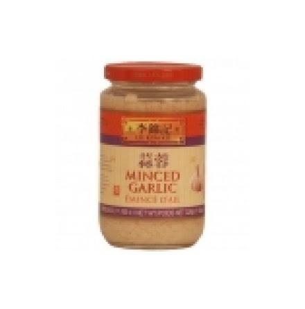 Minced Garlic 326 g LKK