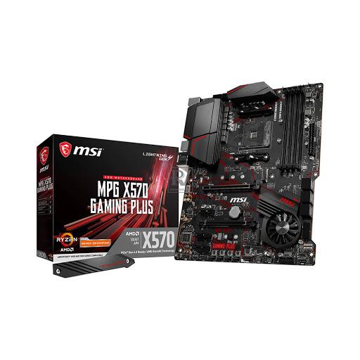 Bo mạch chính/ Mainboard MSI MPGX570Gaming Plus