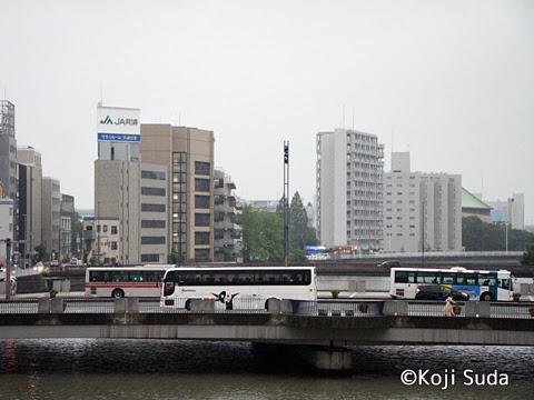 西鉄 4012 中州にて_02
