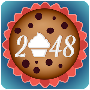 Cupcake 2048 for PC and MAC