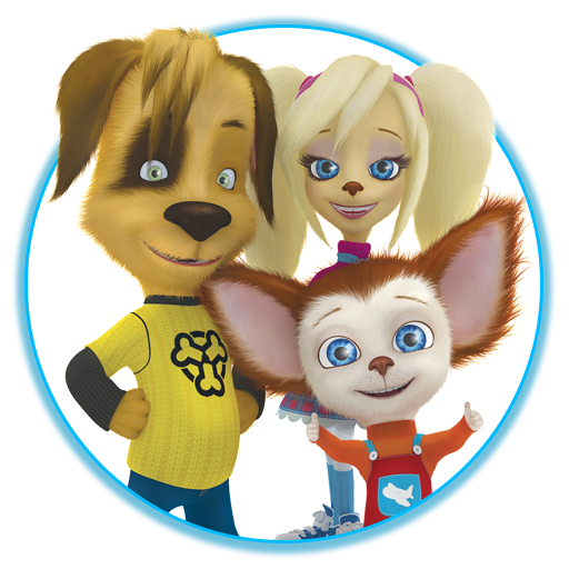 Pooches Sup.. file APK for Gaming PC/PS3/PS4 Smart TV