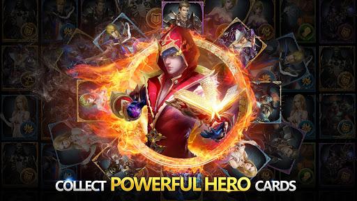 Trial Of Heroes: Online RPG