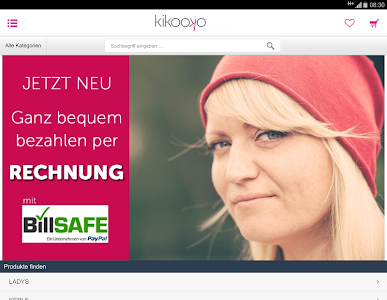 kikooko.de screenshot 5