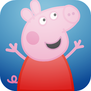 Flappy Peppa for PC and MAC