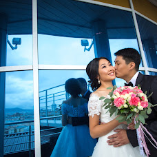 Wedding photographer Pavel Budaev (PavelBudaev). Photo of 16.08.2016