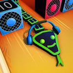 Beat Snakes - 3D Snake VS Block Music Games icon