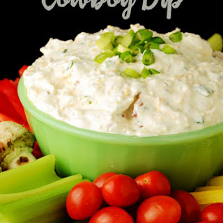 Cowboy Dip Recipes.