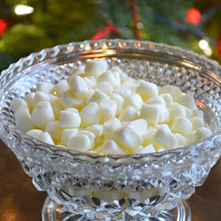 Butter Mints aka Wedding Mints.