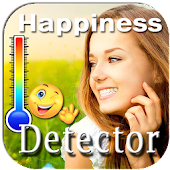 Happiness Detector Camera