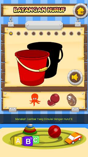 Game Anak Edukasi Huruf screenshot 7