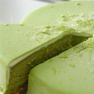 Green Tea Dessert Recipes.