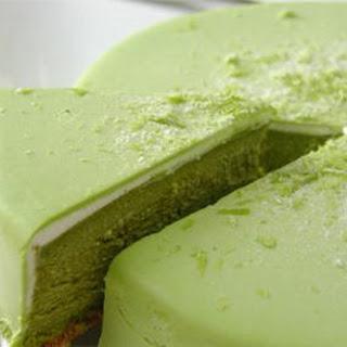 Green Tea Dessert Recipes.