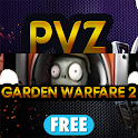 Pro Guide Pvz Garden Warfer 2 icon