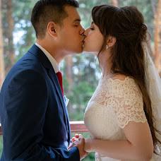 Wedding photographer Roman Penderev (Penderev). Photo of 04.09.2018