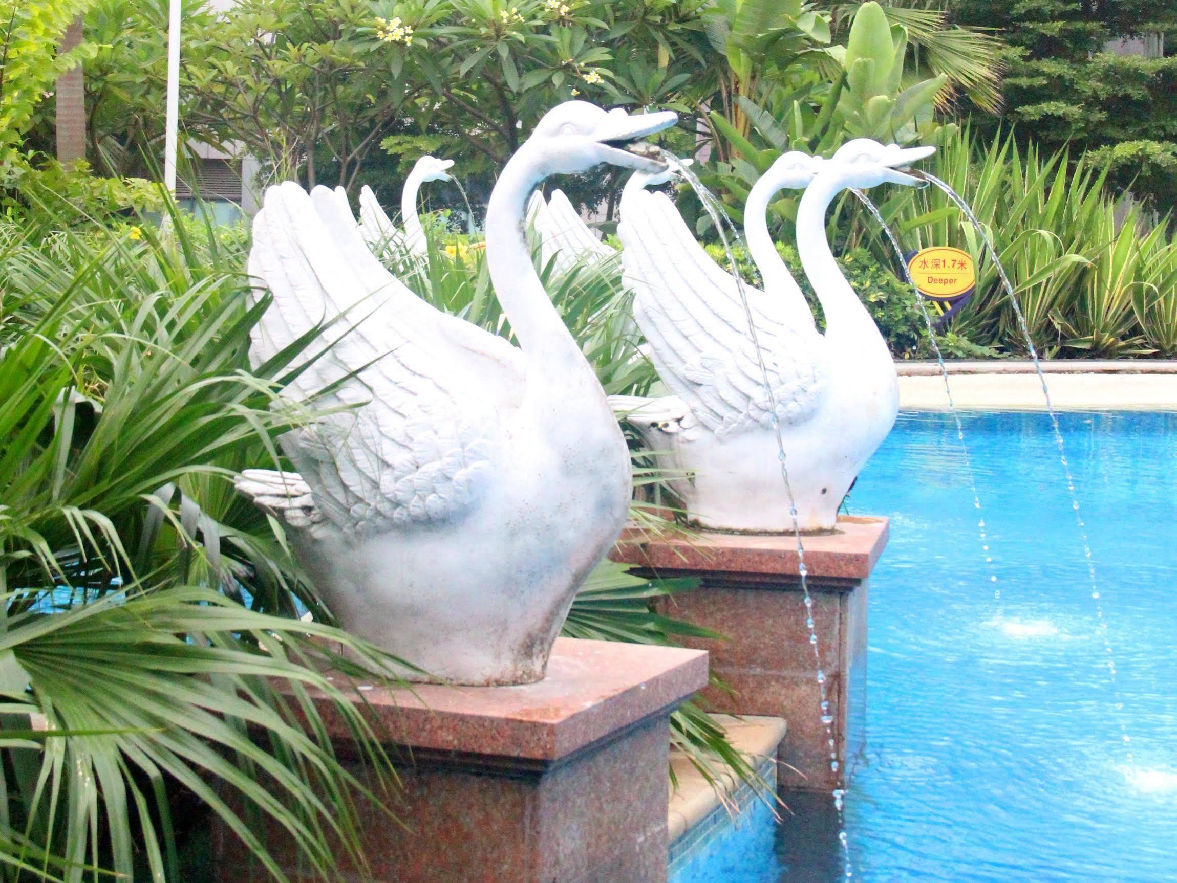 Xiamen Fliport Software Park Hotel