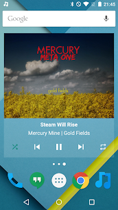 Shuttle+ Music Player v1.6.5 Mod  APK 7