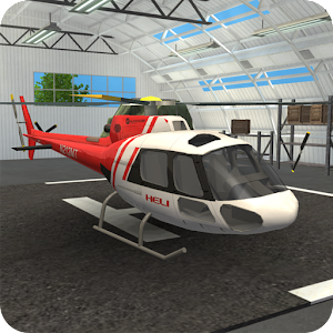 Helicopter Rescue Simulator for PC and MAC
