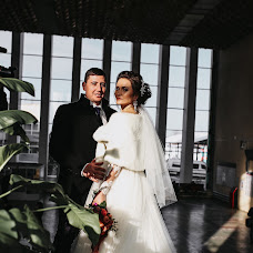 Wedding photographer Mariya Sorokina (Mari). Photo of 25.02.2018