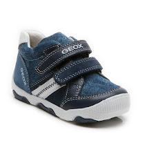 Geox New Balu Trainer VELCRO