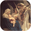Mary Wallpaper Mother Of Jesus icon