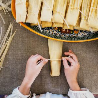 Basic Tamale Method