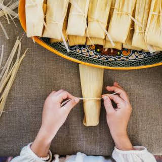 Basic Tamale Method.