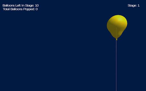 玩免費街機APP|下載Balloon Popper app不用錢|硬是要APP