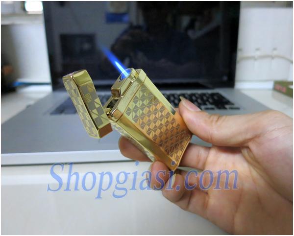 bat lua sac dien,bat lua tia plasma ,Lighter Zippo Style USB Electric Coil Lighter
