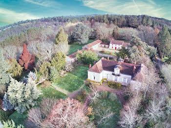 maison à Creyssensac-et-Pissot (24)