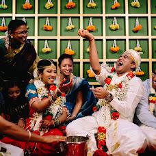 Wedding photographer Balaravidran Rajan (firstframe). Photo of 18.09.2018