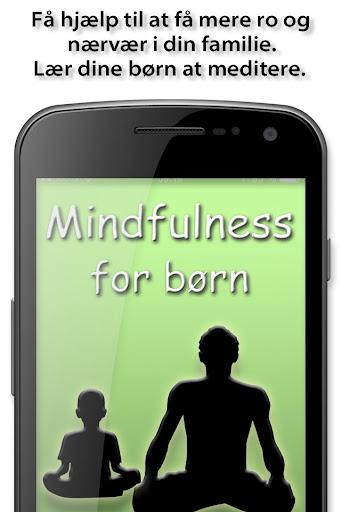 Mindfulness for Børn Gratis