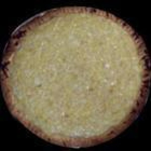 Polish Sauerkraut Custard Pie Recipe